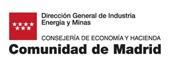 CONSEIL DE L'ECONOMIE ET DE LA COMMUNAUTE HACIENDA DE MADRID