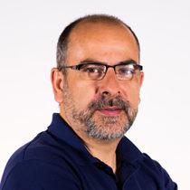 Jose Luis Espejel Toribio