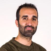 Benjamín Sánchez